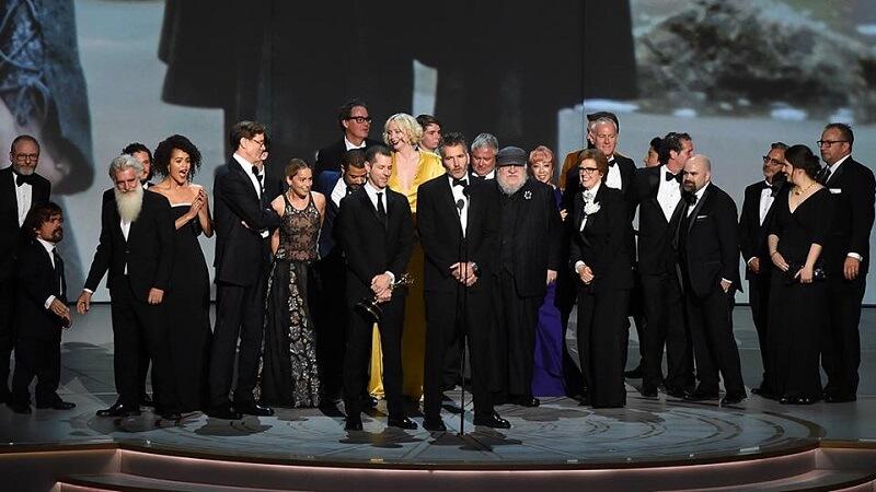 Game of Thrones Schauspieler Emmy