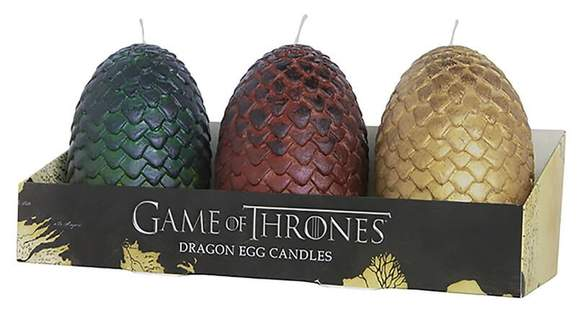 Zavvi.com Game of Thrones Kerzen