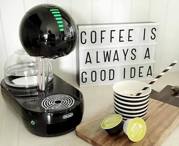 Dolce Gusto Coffee
