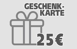Globus Baumarkt Geschenkkarte