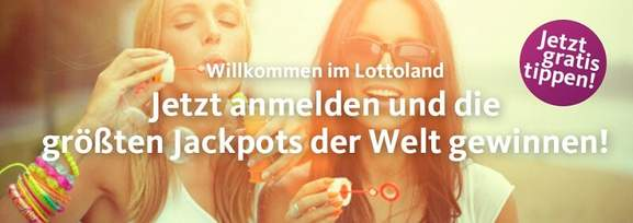 Lottoland Gratis Lotto