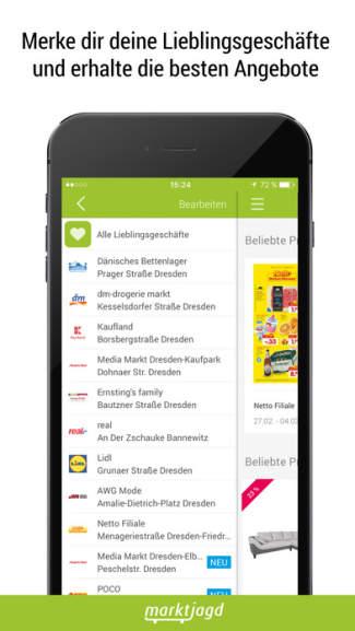 marktjagd app