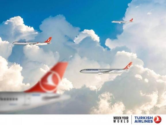 turkish airline flugzeug flotte