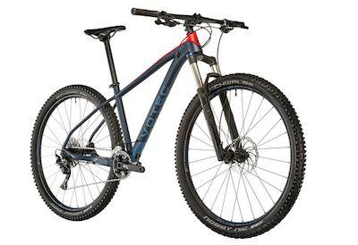 fahrraeder mountainbike