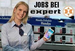 expert Jobs