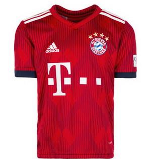 OUTFITTER FC Bayern Trikot