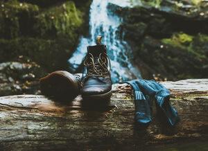 Outdoor Wanderschuhe