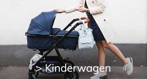 Vertbaudet Kinderwagen