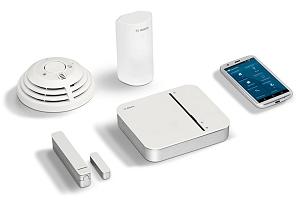 reichelt elektronik Bosch Smart Home Starter Set