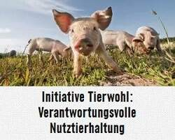 EDEKA Initiative Tierwohl