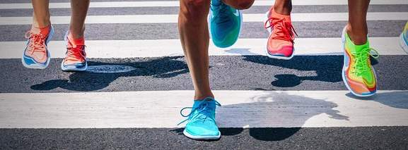 Nike Flyknit