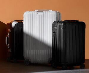 Koffer Hartschalenkoffer Rimowa