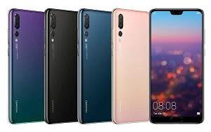 EURONICS Smartphones
