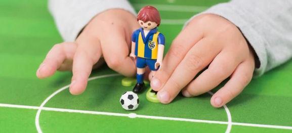 spielzeug fussball