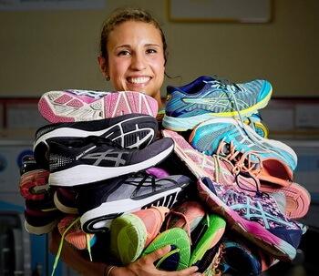 ASICS Schuhe kaufen