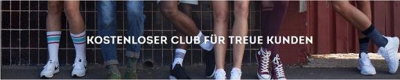 SportScheck Club Mitglieder