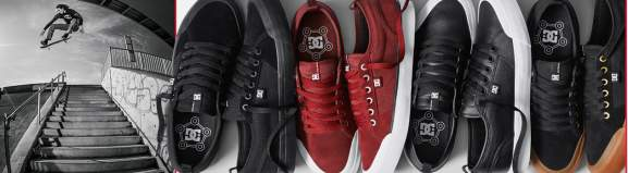 dc shoes skate shuhe