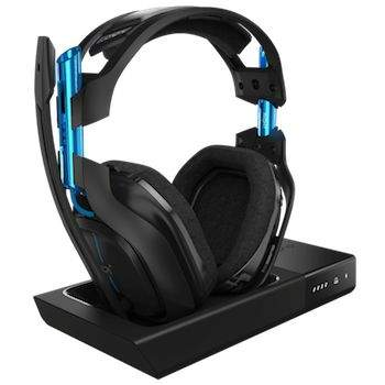 gaming headset astro a50
