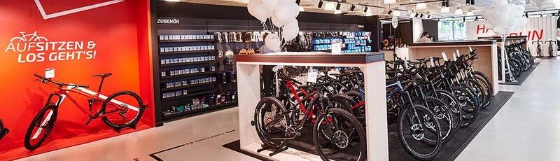 fahrrad.de Fahrradladen