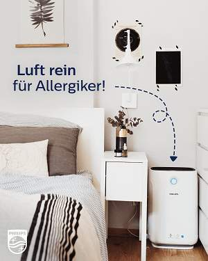 Philips Shop Luftreiniger