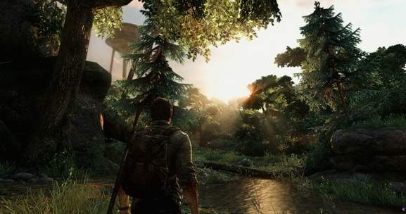 Uncharted 4 PS4 Remastered
