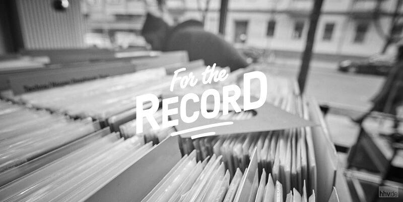 HHV Vinyl Records