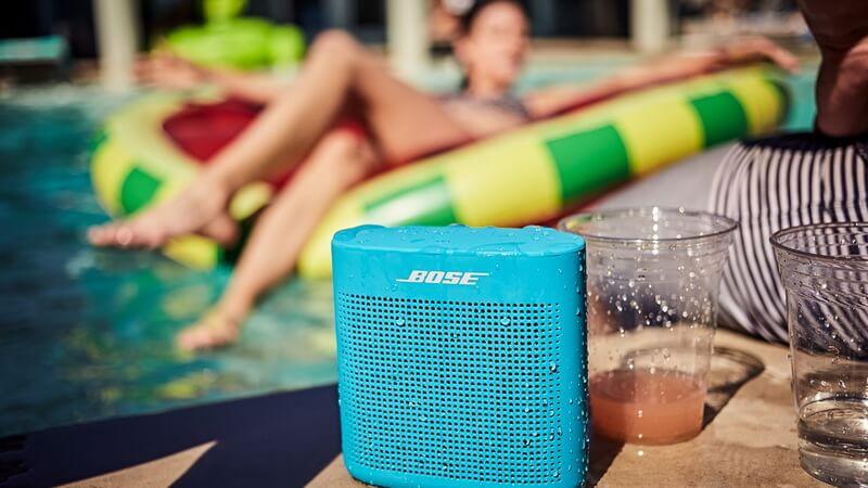 Bose SoundLink Mini Color 2