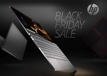 HP Store Black Friday