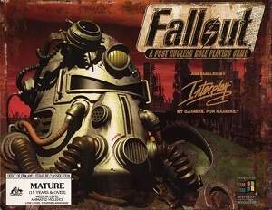 Fallout A Post Nuclear Role Playing Game