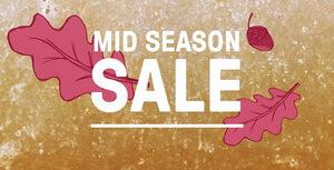 HHV Mid Season Sale