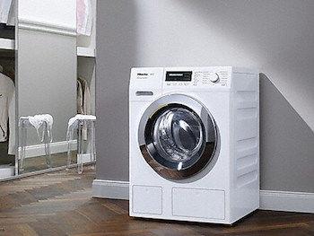 waschmaschine miele frontlader