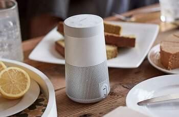 Bluetooth Lautsprecher Bose SoundLink Revolve