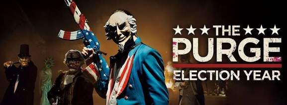 Media-Dealer.de Horrorfilm The Purge