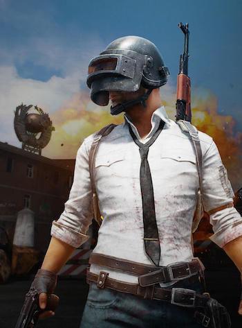 videospiele playersunknowns battlegrounds