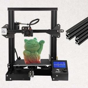druckerzubehoer.de 3D Drucker