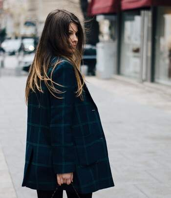 Damenbekleidung Blazer