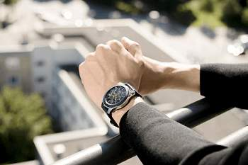 Samsung Gear Galaxy Watch 46 mm