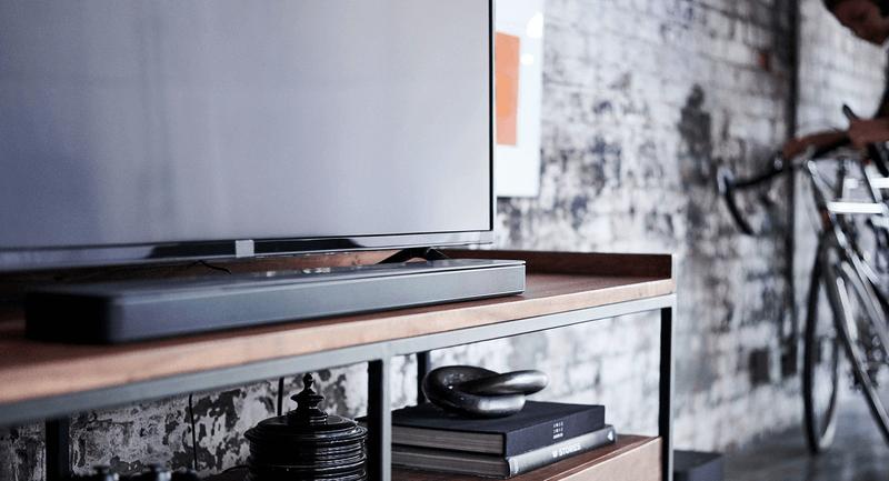 Bose Shop Soundbar 500