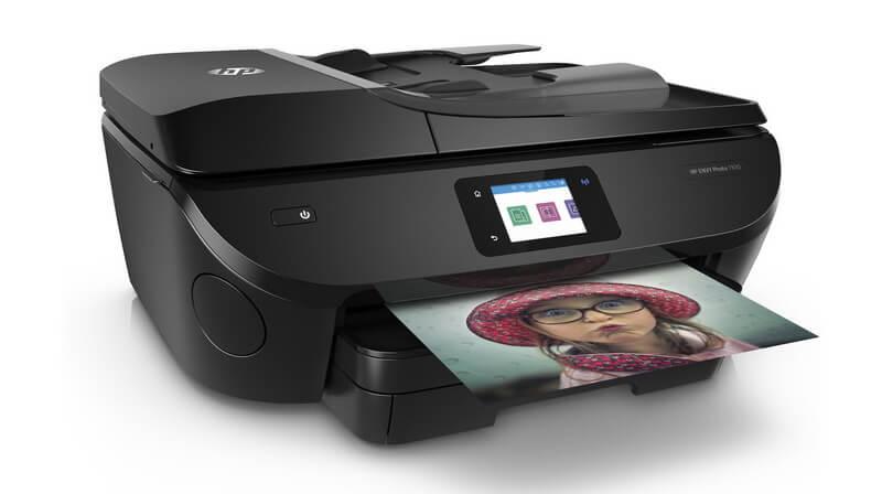 HP Drucker HP ENVY 7830