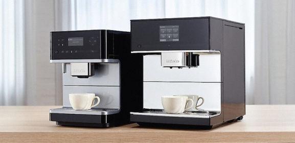 miele kaffeemaschine
