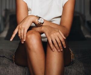Uhren Damenuhr