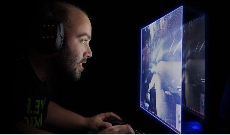Seagate Gaming Festplatten