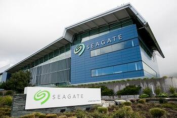 Seagate Unternehmen