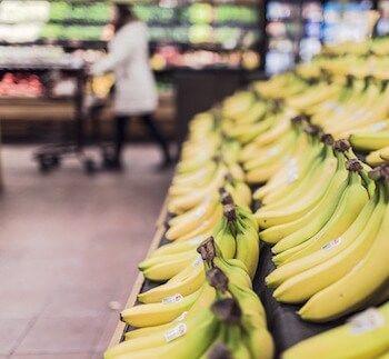 supermarkt obst
