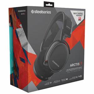 gaming headset steelseries actics 7
