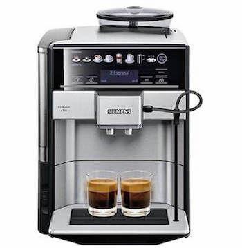 siemens kaffeevollautomat eq6