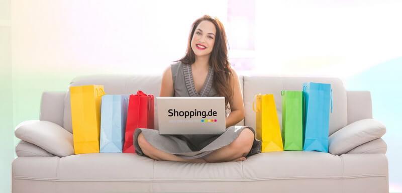 Shopping.de Kontakt