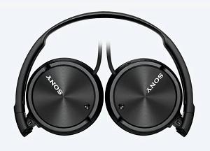 Sony Kopfhoerer MDR-ZX110NA