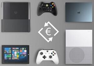 Microsoft alt gegen neu