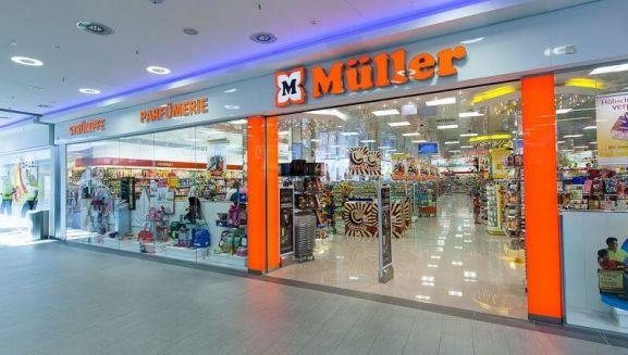 Mueller Store Filiale
